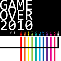 GAME OVER 2010